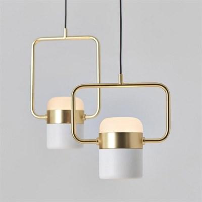 Светильник подвесной Ling  H19 Gold - фото 30939