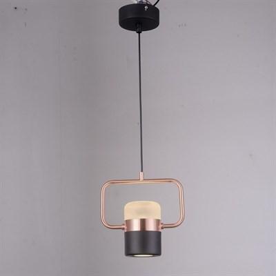 Светильник подвесной Ling  H19 Copper - фото 30943
