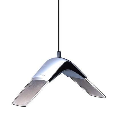 Светильник подвесной Flight II - фото 30979