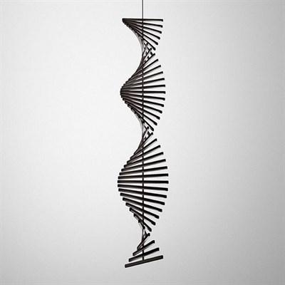 Люстра Rhythm Vertical 179 - фото 31007