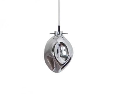 Светильник подвесной Soap B синий - фото 31310