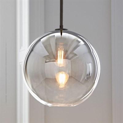 Светильник подвесной Passage D30 chrom - фото 31472