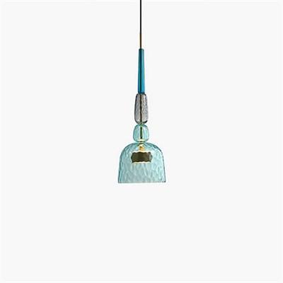Светильник Flauti Blue D19 - фото 31750