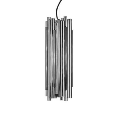 Светильник подвесной Brubeck D18 Chrome - фото 32148