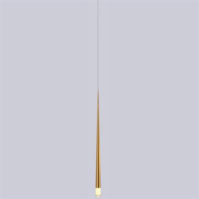 Люстра  Slim Mini Gold - фото 32216