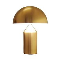 Настольная лампа Atollo Gold D50 by Oluce