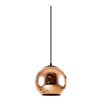 Copper Shade by Tom Dixon D20 светильник подвесной