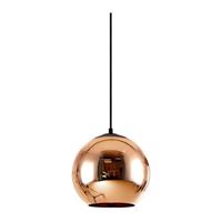 Copper Shade by Tom Dixon D25 светильник подвесной