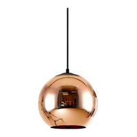 Copper Shade by Tom Dixon D35 светильник подвесной