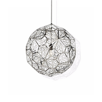 Светильник Etch Web by Tom Dixon D70