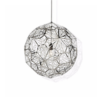 Светильник Etch Web by Tom Dixon D80