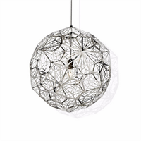 Светильник Etch Web by Tom Dixon D90