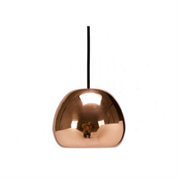 Светильник Void Mini Copper by Tom Dixon