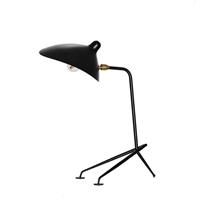 Настольная лампа Serge Mouille в форме женской груди