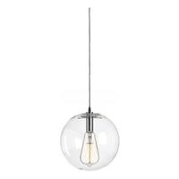Selene хром D20  Sandra Lindner подвесной светильник