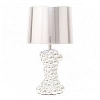 Лампа настольная Bubble Lamp  Jaime Hayon хром