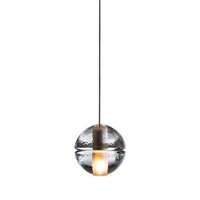 Светильник Bocci 14.1 Single Pendant by Omer Arbel