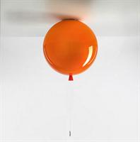 Brokis Memory светильник воздушный шар оранжевый D30