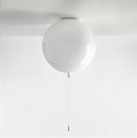 светильник Brokis Memory Ceiling белый D30