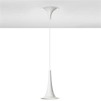 Светильник подвесной  Nafir 1 White
