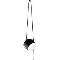 Светильник подвесной Flos Aim Black by Ronan & Erwan Bouroullec
