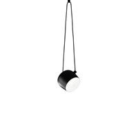 Светильник подвесной Flos Aim S Black by Ronan & Erwan Bouroullec