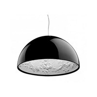 Flos Skygarden Black D60 by Marcel Wanders
