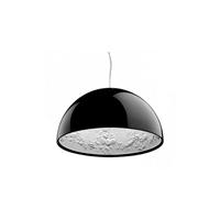Люстра Skygarden Flos Black D42 by Marcel Wanders Black