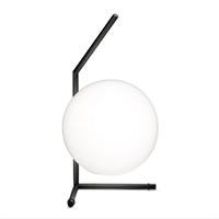 IC Lighting Flos Table 1 Low Black by Michael Anastassiades настольная лампа