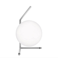 IC Lighting Flos Table 1 Low Chrome by Michael Anastassiades настольная лампа