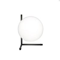IC Lighting Flos Table 2 Black by Michael Anastassiades настольная лампа