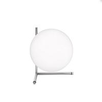 IC Lighting Flos Table 2 Chrome by Michael Anastassiades настольная лампа