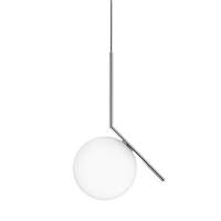 Светильник Flos IC Lighting S2 хром