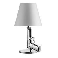 Настольная лампа Flos Guns Bedside Philippe Starck в виде пистолета