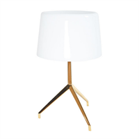 Лампа настольная Foscarini Lumiere