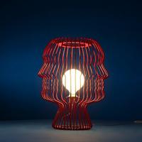 Лампа настольная SOHO Studio Head