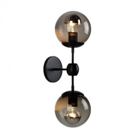 Бра Modo Sconce 2 Globes Roll & Hill