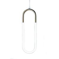 Roll & Hill Rudi Loop 02 светильник подвесной