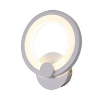 Светильник светодиодный LED настенно-потолочный Genius Light 48701-16