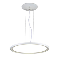 Светильник светодиодный LED подвесной 43903-45