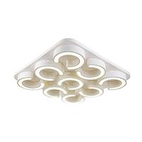 Светильник светодиодный LED потолочный  43307-135