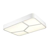Светильник светодиодный LED потолочный  43807-90
