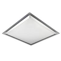 Светильник светодиодный LED потолочный квадратный 47117-60