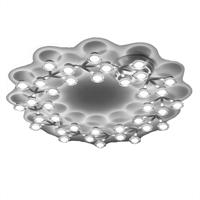 Artemide Led Net Circle D77 светильник настенно-потолочный LED*30