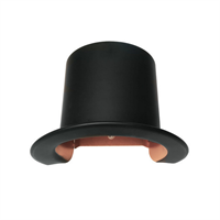 Бра Wooster Pendant Top Hat by Jake Phillips