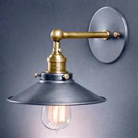 Светильник настенный Loft Cone Factory Filament