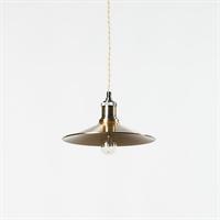 Светильник подвесной Loft Factory Filament Brass