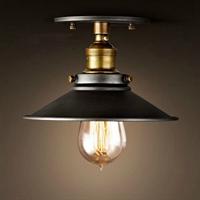 Светильник потолочный Loft Factory Filament Cone