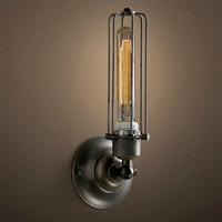 Светильник настенный Loft Tube Mono