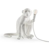 Seletti Monkey Table Lamp Настольная лампа Обезьяна